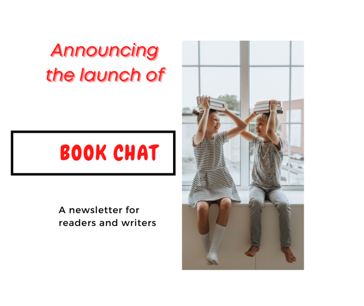 Book Chat!